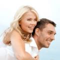 Emotionale Nähe herstellen und eine erfüllende Beziehung leben.